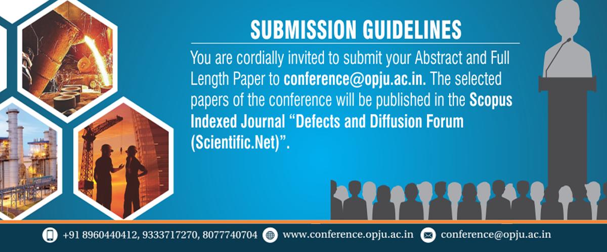 OPJU International Conference
